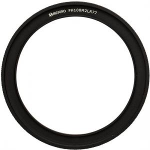 Benro Lens Ring 77mm for FH100M2 - FH100M2LR77
