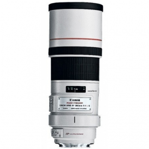 Canon EF 300mm F4 L IS USM Outlet