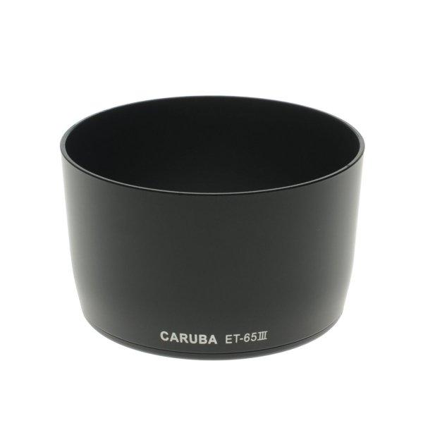 Caruba ET-65III Zonnekap