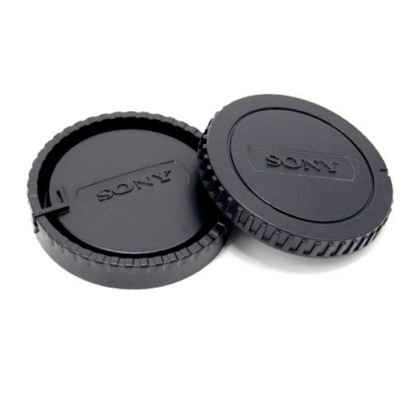Caruba LB-SO1 Sony bodydop + Sony achterlensdop