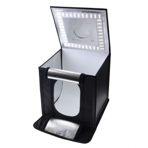 Caruba Portable Photocube Bi-Color LED 50cm