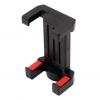 Caruba Premium Universal Phone Holder (Black)
