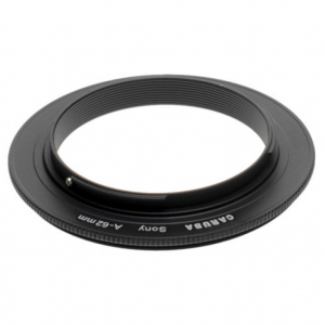 Caruba Reverse Ring Sony A SM-62mm