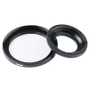 Caruba Step-up/down Ring 37mm - 49mm