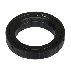 Caruba T-Mount adapter Nikon AI