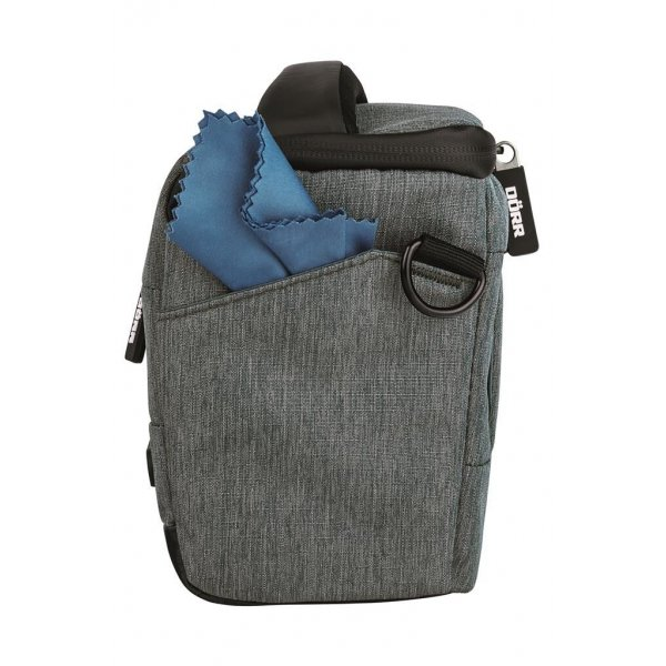 Dörr Motion Holster Bag M grey
