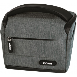 Dörr Motion Photo Bag S grey