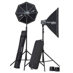 Elinchrom D-Lite RX ONE To Go Softbox Set 4.0