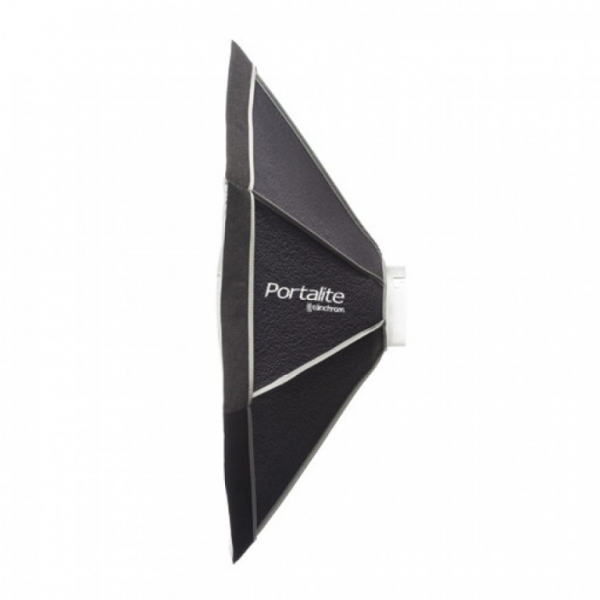 Elinchrom RQ Portalite Octa Softbox 56 cm met RQ Ring