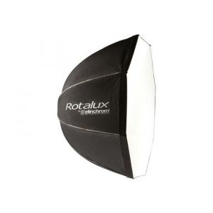 Elinchrom Rotalux Softbox Deep Octa 70cm excl. speedring