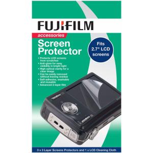 Fujifilm SP 2.7 Screenprotector 2.7 Inch