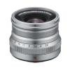 Fujifilm XF16 mm F2.8 R WR Silver