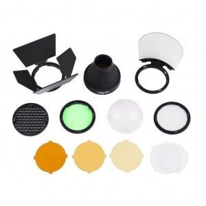 Godox accessories kit AK-R1 voor V1