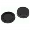 Green L Bodydop-Achterlensdop Combo Nikon