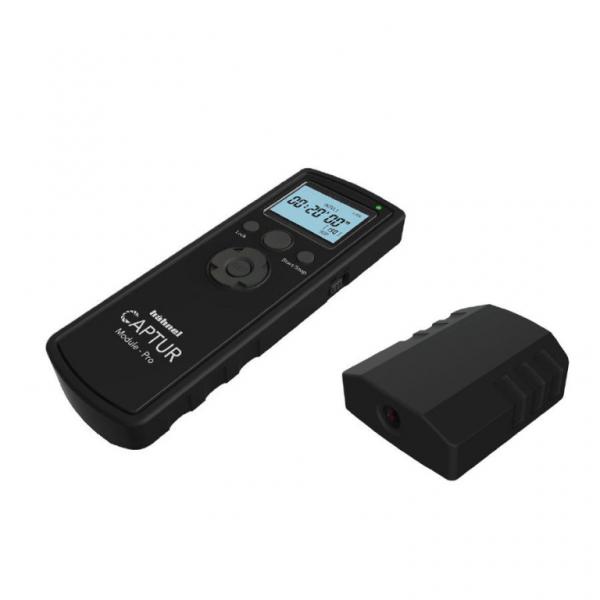 Hahnel Captur Timer Module Pro incl. IR Kit