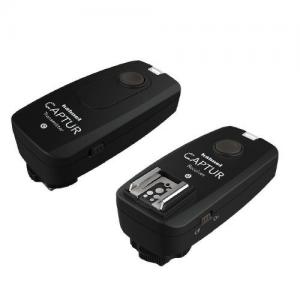 Hahnel Captur Transmitter Receiver Set Canon