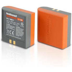 Hahnel HLX-MD1 Extreme accu voor de Modus 600RT