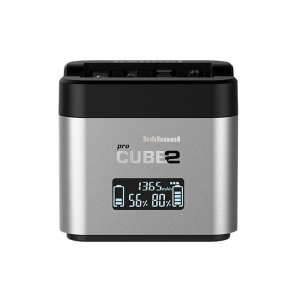 Hahnel ProCube2 DSLR Charger for Canon