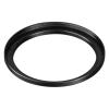 Hama adapter 55 mm filter aan 46 mm objectief