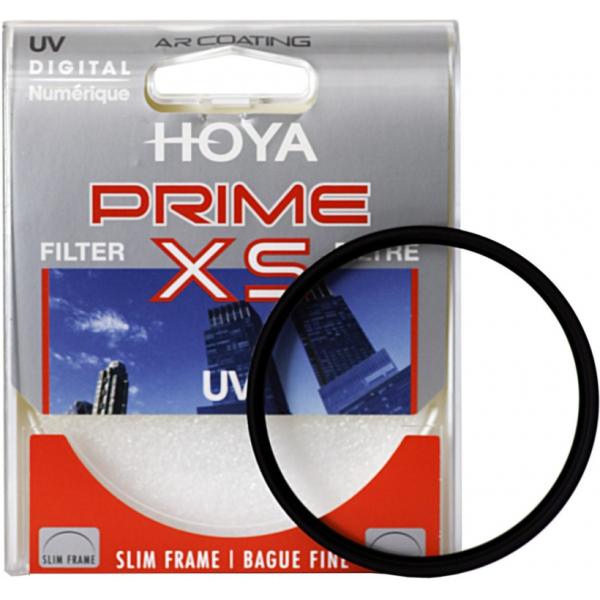 Hoya 55mm UV Prime-XS