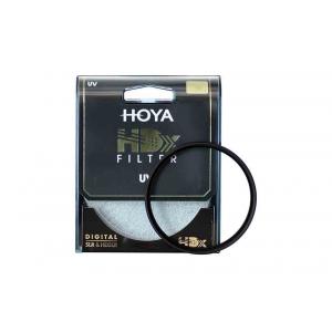 Hoya 62mm HDX UV