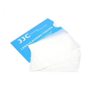 JJC CL-T2 Lens Cleaning Tissue 50 sheets of tissue/Poly Bag