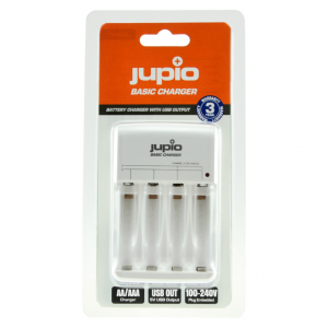 Jupio Basic Charger