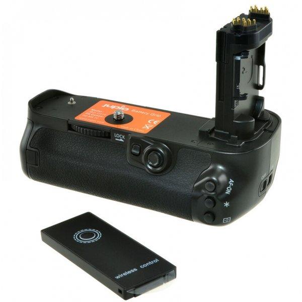 Jupio Batterygrip for Canon EOS 5D MKIV (BG-E20)