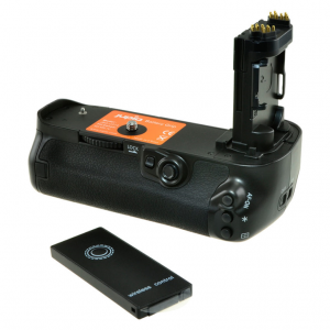 Jupio Batterygrip for Canon EOS 5D MKIV (BG-E20)