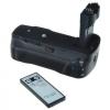 Jupio Batterygrip for Canon EOS 60D (BG-E9)