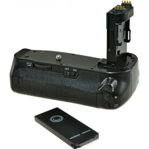 Jupio Batterygrip for Canon EOS 6D MKII (BG-E21)
