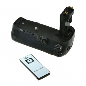 Jupio Batterygrip for Canon EOS 7D MKII (BG-E16)