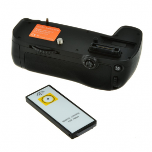 Jupio Batterygrip for Nikon D600 / D610 (MB-D14)