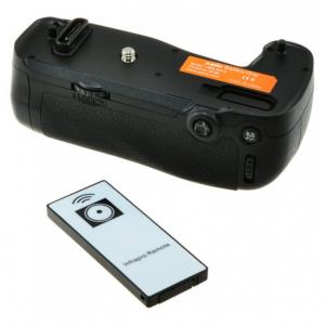 Jupio Batterygrip for Nikon D750 - (MB-D16 / MB-D16H)