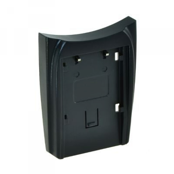 Jupio Charger Plate for Canon LP-E17