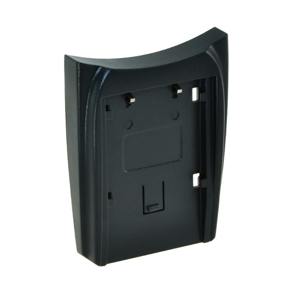 Jupio Charger Plate for Panasonic DMW-BLE9/ DMW-BLG10