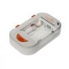 Jupio Compact Universal Charger Li-ion + AA/AAA + USB