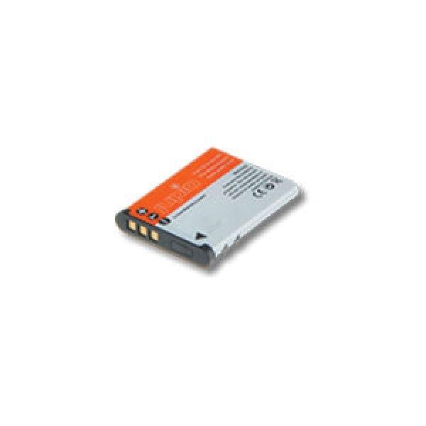 Jupio Li-40B / Li-42B / NP45 / D-Li63 / D-Li108 / EN-EL10/ NP-80/ KLIC-7006 / 650 mAh