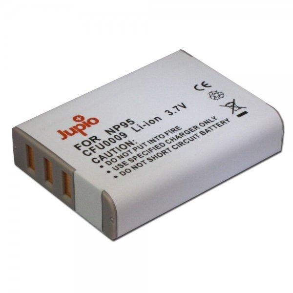 Jupio NP-95 / DB-90 1750 mAh