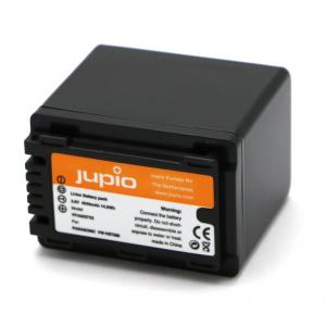 Jupio VW-VBT380 4040mAh (FOR HC-V800/V808/WXF1/VXF1/VXF11/VX1/VX11)