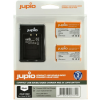 Jupio Value Pack: 2x Battery NP-BX1 + Compact USB Double-Sided Charger
