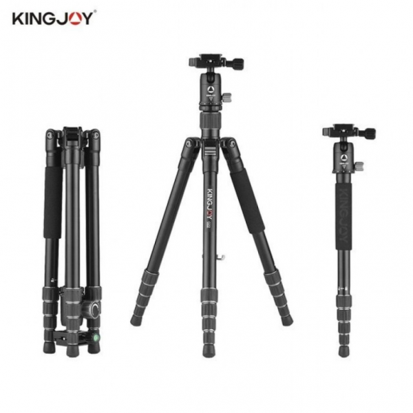 Kingjoy G555+G0 Statief
