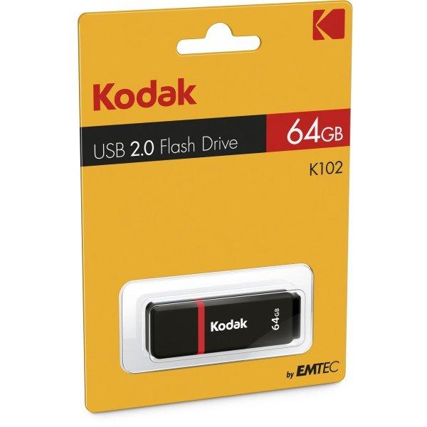Kodak USB2.0 K100 64GB