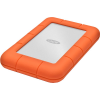 LaCie Rugged USB-C 1TB Mobile Drive