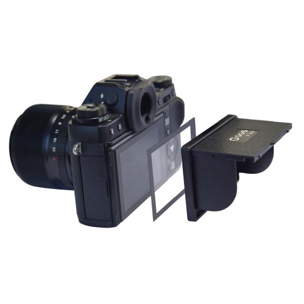 Larmor 5thGen Can650/700/750/760/800D Screen+Shade