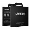 Larmor SA Screen Protector Nikon D5