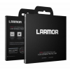 Larmor SA Screen Protector Olympus E-M10MII/10MIII/1MII/EM5 Pa FZ2000/300 Can G7X/G7XII/G5X/G9XII/G9x Fuj X-70
