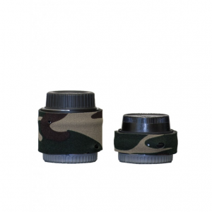Lenscoat Nikon TC III FG