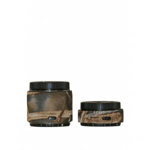 Lenscoat Sigma extender set M4 Realtree