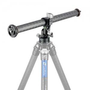 Leofoto HC-28 Flexible 400mm kantelbare middenzuil met 3/8-inch schroefgat